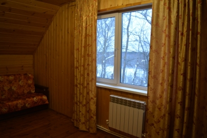 Спальня - второй этаж